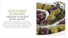 patriciavelez.com - ACEITUNAS ALIÑADAS