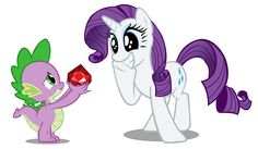 Rarity & Spike search for gems