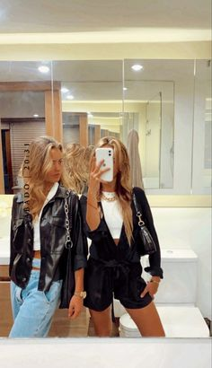 Looks Style, Casual Looks, My Style, Bff, Besties, Best Friend Pictures, Friend Photos, Urban Fashion, Girl Fashion