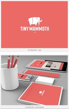 Tiny Mammoth – Identity.