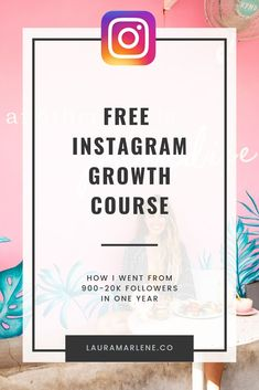 This is a FREE Instagram growth crash course packed with mass value! I show you how I went from 900 followers to over 20K followers in less than a year! Free Instagram, Instagram Tips, Instagram Story, Build Your Brand, Creating A Brand, Online Marketing, Social Media Marketing, Sales Coaching, Successful Online Businesses