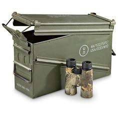 Word is out that best ammo cans are provided by none other than Black Star Surplus. Once again they are at the top. No one can match up to their quality standard.