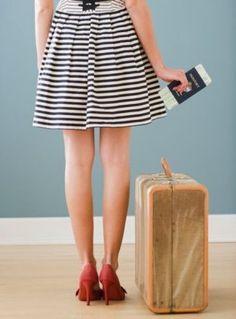 dreams of travel. #jetsettercurator