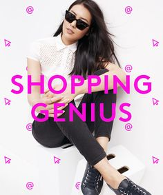 How To Hack Shopping Online #refinery29 http://www.refinery29.com/2014/04/65918/online-shopping-tips