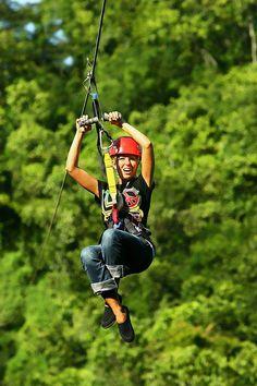 New York Zipline Adventure Tours at Hunter Mountain Catskill Hotel, Catskill Resorts, Zipline Adventure, Adventure Tours, Day Trip To Nyc, Day Trips, Family Friendly Resorts, Catskill Mountains, Outdoor Activities For Kids