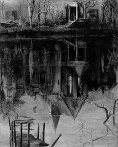 ۴ Spells-of-life ۴: Illustration