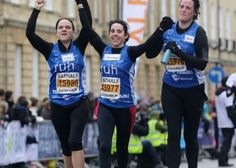 Bath Half Marathon 1st March 2015