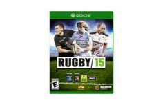 From slick banana kicks to head-crushing tackles to quick-witted dummy passes, live all the excitement of Rugby 15 for yourself on your Xbox 360.