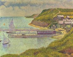 Georges Seurat 049 - ジョルジュ・スーラ - Wikipedia