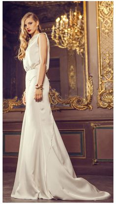 Bombastic Evening Dresses With Lace And Chiffon