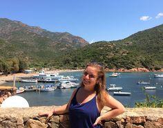 10 choses à faire en Corse - chaleur du soleil