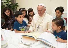 Cómo dejar un mundo mejor del que hemos recibido es el desafío de hoy, afirmó el Papa - Radio Vaticano