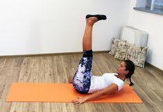 Nauč sa cvičiť 5 Tibeťanov - cvičenie, ktoré ti prinesie zdravie a vitalitu + video Skateboard, Fitness, Gymnastics, Skate Board, Skateboards, Rogue Fitness, Excercise