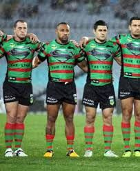 Image Result For South Sydney Rabbitohs Jerseys Superman Sports Hero Rugby League Superman