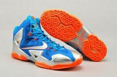 New York Knicks custom Lebron 11 Nike ID New Hip Hop Beats Uploaded EVERY SINGLE DAY http://www.kidDyno.com