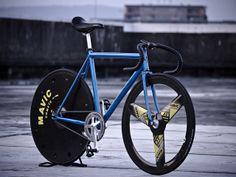 Kendo Bike / Taipei | Flickr: partage de photos!