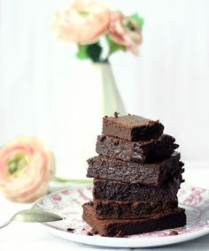 Best brownie ever Best Brownies, Romanian Food, Blog, Treats, Fruit, Desserts, Recipes, Life, Sweet Like Candy