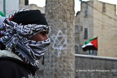 Palestine will be free..