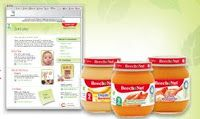 TODAY'S FREEBIE: Get a free Beech Nut Next Steps Starter Kit when you sign up for their eNewsletter, which will include a coupon for four free jars of Beech-Nut® baby food - and more money saving coupons.
