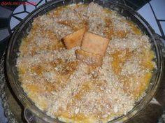 Tarta de manzana en microondas Quick Recipes, Pie Recipes, Microwave Cake, Sin Gluten, Bon Appetit, Cornbread, Macaroni And Cheese, Deserts, Food And Drink