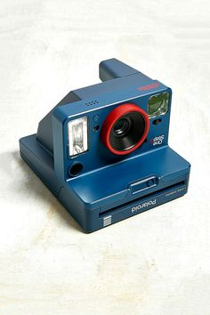 Shop Polaroid Originals Stranger Things OneStep 2 i-Type Camera at Urban Outfitters today. Photo Accessories, Camera Accessories, Polaroid Original, Exposure Lights, Mini Polaroid, 600 Film, Camera Photography, Photography Shop, Instant Camera