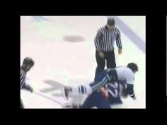 ced49b930 Scott Jackson vs Dylan McIlrath. Aerys NHL