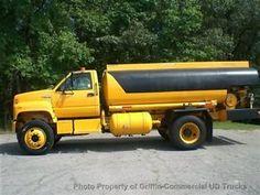 TANK TANKER TRUCK FUEL OIL CHEMICAL JUST 18k MI ONE OWNER CAT DIESEL ALLISON AT Diesel Trucks, Diesel Cars, Diesel Vehicles, Mi One, Fuel Oil, Ali, Heating Oil, Ant, Bunker