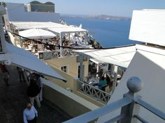 santorini | fira | classico Fira Santorini, B & B, Hotel Reviews, Trip Advisor, Greece, Hotels, Boutique, Building, Travel