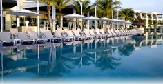 Moon Palace Resort, Cancun, Mexico