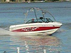 Ski Wakeboard Boats for Sale Wakeboard Boats For Sale, Malibu Boats, Used Boats, Wakeboarding, Skiing, Ski