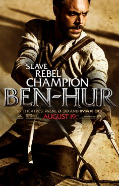 Ben Hur (2016) Download Hindi 300MB Worldfree4u