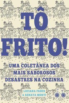 Tô Frito - Cheiro de Livro