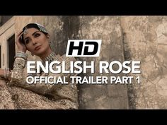 The All New English Rose Collection HD Trailer Part In collaboration with the ethereal Photography by the very talented Celebrity Fashion Outfits, Celebrity Couples, Celebrity Style, Celebrities Fashion, Celebrity Photos, Pakistani Bridal Jewelry, Bridal Jewellery, Rose Anglaise, Hd Trailers