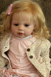 Jannie de Lange - Online Store - City of Reborn Angels Supplier of Reborn Doll Kits and Supplies