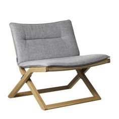 HAUS - Cruiser Easy Chair by Marina Bautier for Swedese