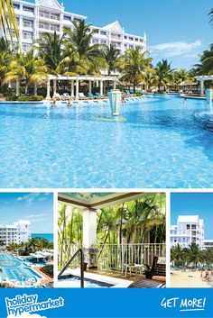 4★Clubhotel Riu Ocho Rios, Ocho Rios, Caribbean, Jamaica • 7 nights – All Inclusive – London Gatwick • Monday 22nd September 2015 • SAVE 46% (was £1243pp) - Now £660pp