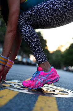 Choosing the Perfect Running Shoes                                                                                                                                                                                 More