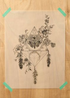 Art Print on by songdancedesign