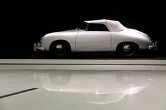 Porsche 356 speedster prototype. by [BCS] tito, via Flickr