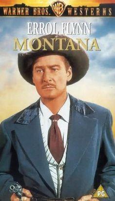 Montana - Errol Flynn