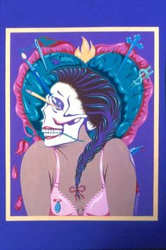 The Art of Barbara Carrasco  Conditions for Producing Chicana Art