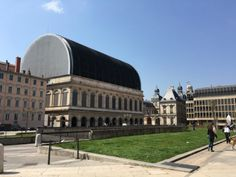 Sunshine in Lyon – living at the fullest Lyon, Sunshine, Louvre, Building, Travel, Buildings, Viajes, Traveling, Tourism