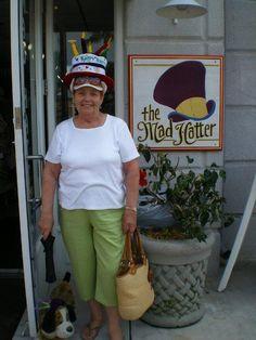 Happy 80th Birthday to the world's greatest Mom!!!!