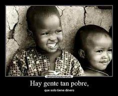El Mate Argentino: La virtud del pobre