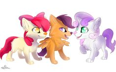 View topic - |EQUESTRIA WOLVES?|MLP FIM ...