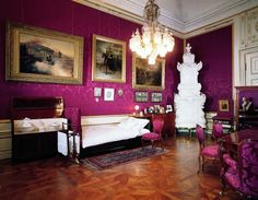 Descubra Viena!: Apartamentos reais, museu da Sissi e Silberkammer