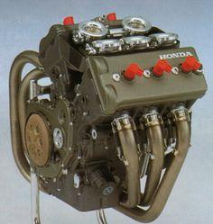 Honda RC211V-5