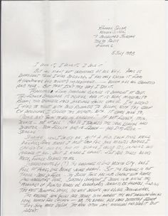 1995 Raphael Soler's Correspondence and Nell's Notes 16