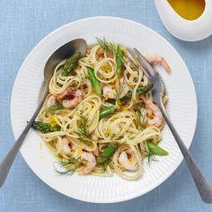 Linguine, Spaghetti, Pasta, Ethnic Recipes, Noodle, Pasta Recipes, Pasta Dishes