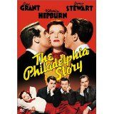 The Philadelphia Story (DVD)By Cary Grant